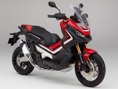 Spesifikasi dan Harga Honda X-ADV