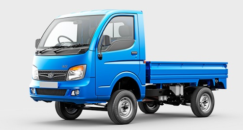 Spesifikasi dan Harga Tata Ace EX2