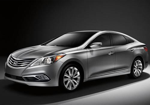 Harga Hyundai Azera Terbaru