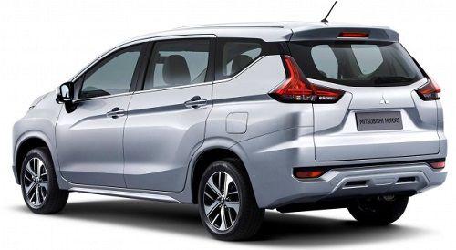 Harga Mitsubishi Expander Juni 2018, Review dan Spesifikasi