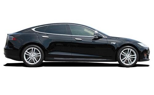 Review Spesifikasi Tesla Model 3 2017