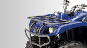 Review Yamaha GRIZZLY 300