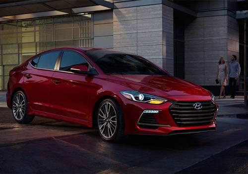 Spesifikasi dan Harga Hyundai Elantra Sport,hyundai elantra sport