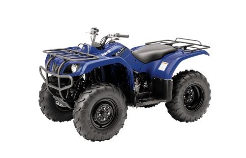 Spesifikasi dan Harga Yamaha GRIZZLY 300
