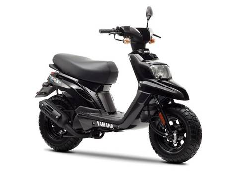 Yamaha BW'S Easy