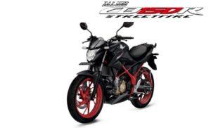 6 Motor Naked 150 cc Terabru dan Terlaris