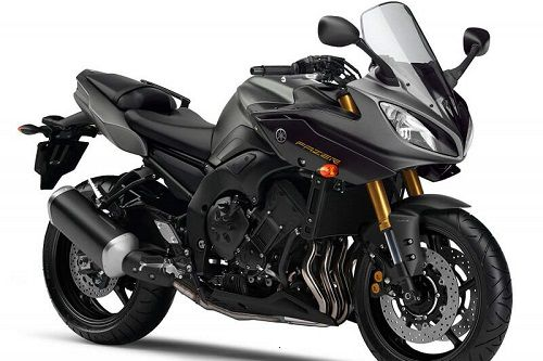 Desain Yamaha Fazer 250 India
