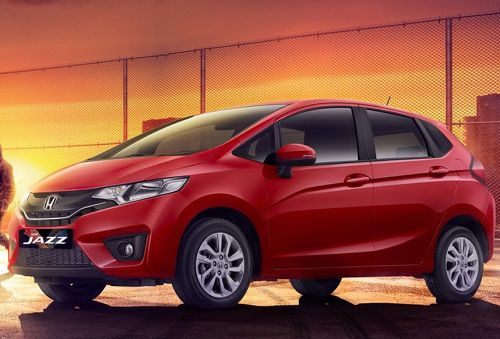 Harga New Honda Jazz Facelift