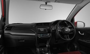 Review New Honda Mobilio RS Facelift