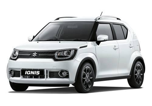 Suzuki Igris