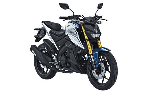 Yamaha Xabre