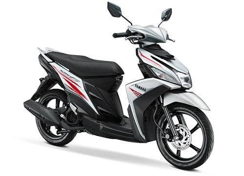 Daftar Harga Motor matic Yamaha Terbaru