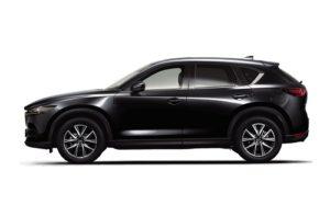 Desain All New Mazda CX-5