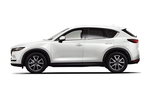 Harga All New Mazda CX-5