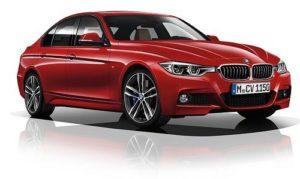 Harga BMW M3 Sedan