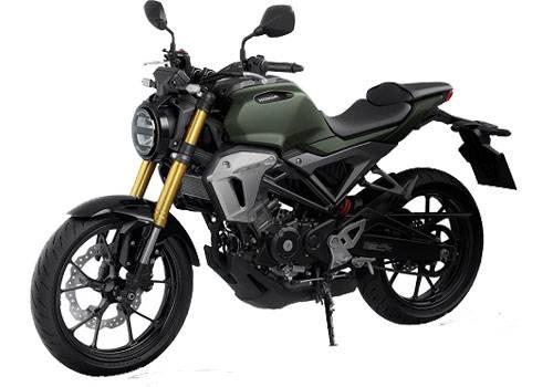 Otomotif, Spesifikasi dan Harga Honda CB150R ExMotion Terbaru