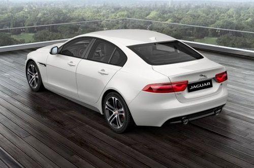 Harga Jaguar XE