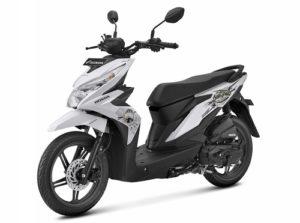 Harga Motor Matic Honda Terlaris