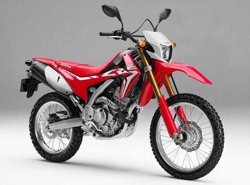 Spesifikasi dan Harga Honda CRF250L