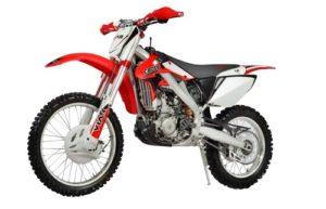 Spesifikasi dan Harga Viar Cross X 250