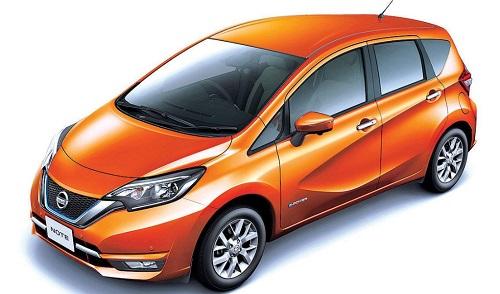 Daftar Mobil Rendah Emisi Terbaru