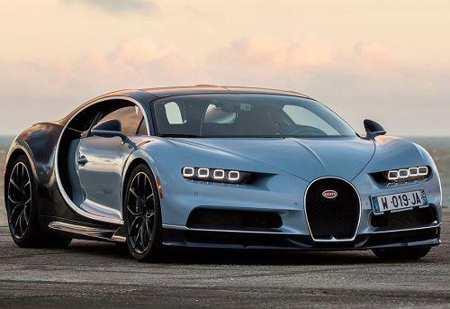 Daftar Mobil Sport Terbaik di Dunia