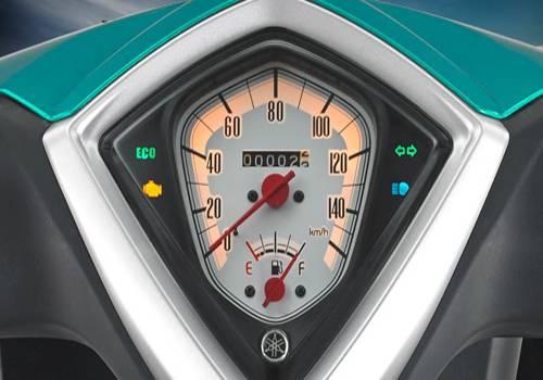 Fitur Yamaha Mio S
