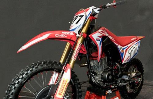 Harga Honda CRF150