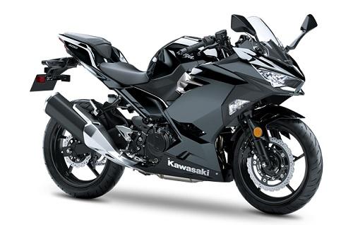 Harga Kawasaki Ninja 400