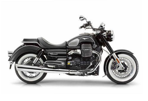 Harga Moto Guzzi Eldorado