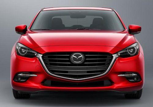 Harga New Mazda 3