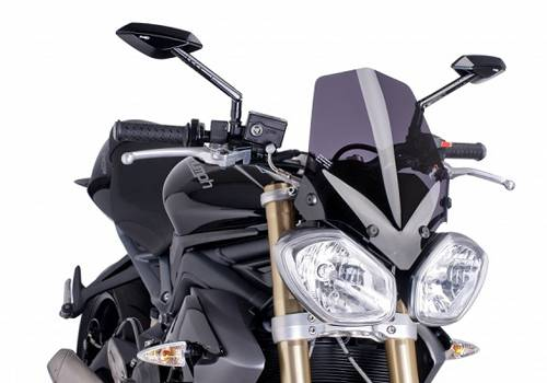 Review Triumph Street Triple