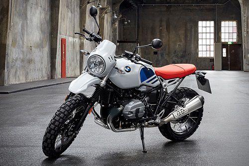Spesifikasi Dan Harga BMW R Nine T