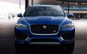 Spesifikasi Dan Harga Jaguar F-PACE