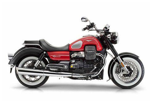 Spesifikasi Dan Harga Moto Guzzi Eldorado