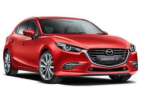 Spesifikasi Dan Harga New Mazda 3