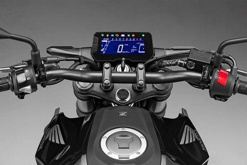 Fitur Honda CB300R