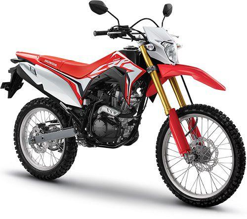 Perfoma Mesin Honda CRF150L