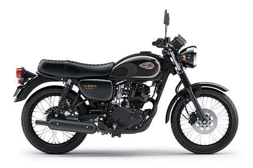 Kelebihan dan Kekurangan Kawasaki W175