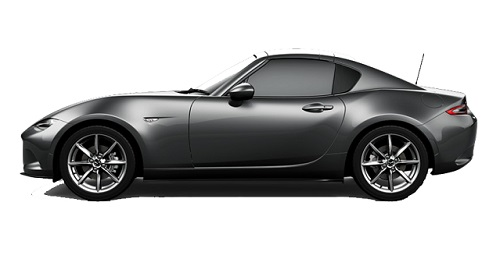 Review All New Mazda MX-5 RF