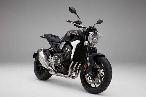 Spesifikasi Dan Harga Honda CB1000R