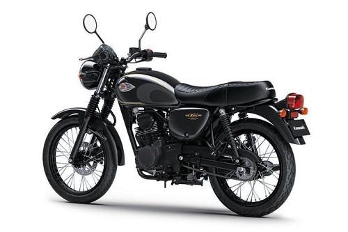 Harga Kawasaki Indonesia