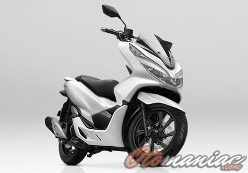 Harga All New Honda PCX 150
