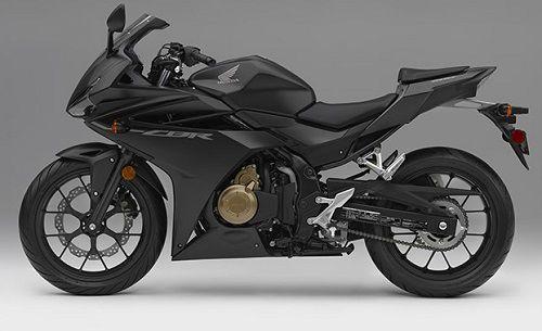 Otomotif,Specs Otomotif, Spesifikasi Dan Harga Honda CBR500R
