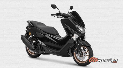Harga Yamaha NMAX 155 2018