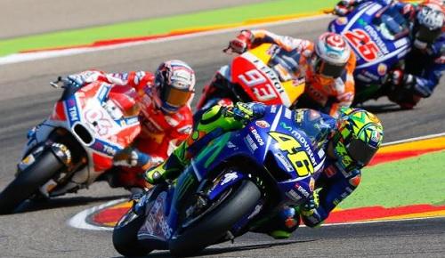 Jadwal MotoGP 2018 Terlengkap Di Trans7