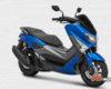 Spesifikasi dan Harga Yamaha NMAX 155 2018
