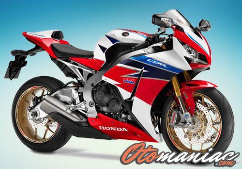 Gambar Motor Sport Honda Galeriotto