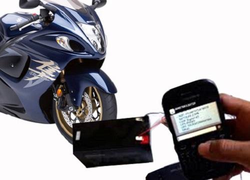 Gunakan GPS & Alarm Tambahan