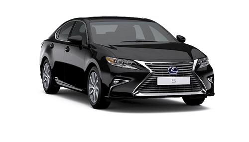 Harga Lexus ES 300h